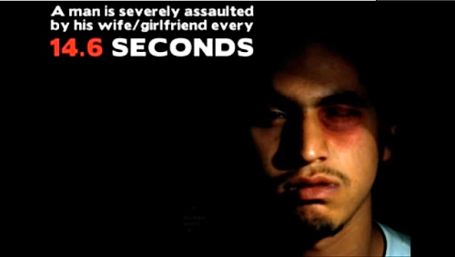 female violence